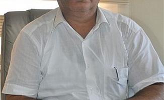 ASAT Alanya Müdürü  Mehmet Oral oldu