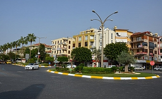 BŞB'den şehre bakım