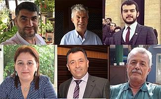 CHP'de 6 isim başvuru yaptı