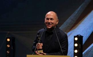 Dünyaca ünlü yönetmen Konyaaltı'na hayran kaldı