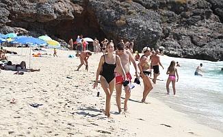 Güney Amerika'dan gelen  turist sayısı yüzde 70 arttı