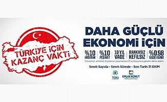 Türkiye İçin Kazanç Vakti Fırsatı Bitiyor?