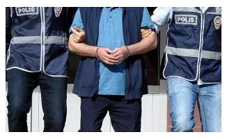 Uyuşturucu taciri Hatay'da yakalandı