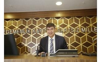 """Büyükşehir Kasım ayı devam meclisi yapıldı; """"Paytonlar akülü oluyor"""""""
