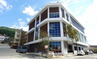 Gündoğmuş Kültür Merkezi açılıyor