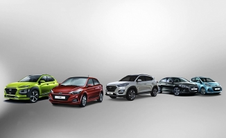 Hyundai Assan'dan  bol avantajlı  sıfır faiz fırsatları