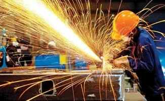 Sanayide Üretim Eylül'de Azaldı