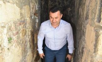 Sedre Av Köşkü'ne Tarihi  Kentler Birliği'nden Ödül