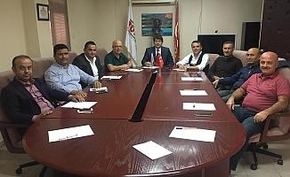 TÜRSAB'da hedef 2020: Doluluk ve karlılık artacak