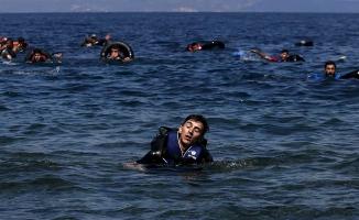 Yine Göçmen Faciası: 10 Kişi Kayıp