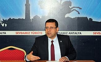 CHP ve İYİ Parti Büyükşehir'de anlaştı, sıra ilçelerde