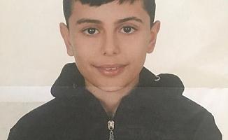 Kayıp çocuk bulundu