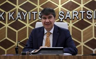 Türel Meclis'te Balbey açıklaması yaptı