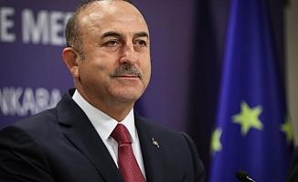 'YPG ve PKK ile mücadelemiz devam ediyor'