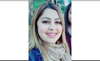 Alanya'da genç kız kaza kurbanı oldu