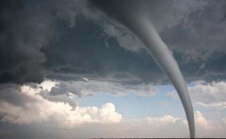 Alanya'da şiddetli yağış ve hortum uyarısı!