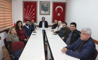 CHP de Sönmez dedi