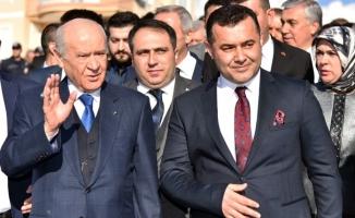 MHP adaylarını 24 Ocak'ta tanıtacak