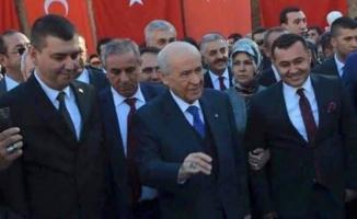 MHP, Ankara yolcusu