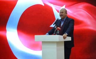 """Çavuşoğlu: """"Gerekirse gübre ve ilaçta da tanzime gideceğiz"""""""