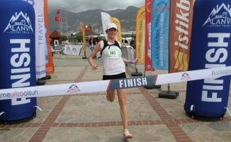 Alanya Ultra Maraton  hazırlıkları tamamlandı