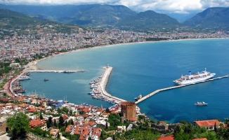 Alanya'da 13 bin 641 yapı imar barışından yararlandı