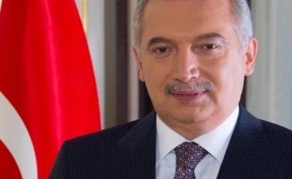İstanbul BŞB Başkanı Uysal Alanya'ya geliyor