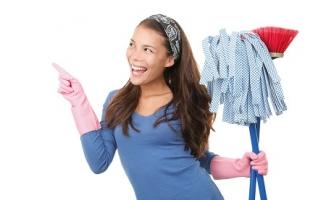 Üsküdar Temizlik Şirketi