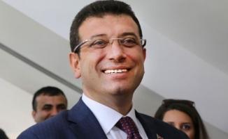 CHP'li gençlerden İmamoğlu'na destek