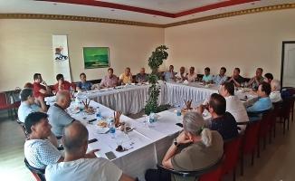 ALTİD'de sektörel gelişmeler masaya yatırıldı