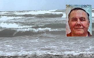 Alanya'da denize giren Rus turistin feci sonu!