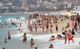 Turizmde rekor üstüne rekor kırılıyor