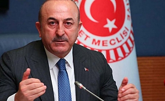 Bakan Çavuşoğlu: YPG ve PKK'lılar bölgeden çıkarılmalı