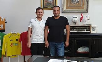 Belediyespordan Fenerbahçe'ye