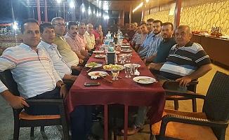 CHP'li Zavlak, Dim bölgesi muhtarlarını dinledi