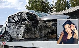 19 yaşındaki Seher'in ölümünde şok gelişme