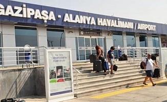 Alanya GZP 1 milyona koşuyor