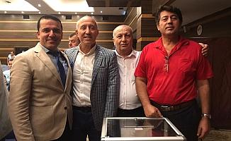 Alanya TÜRSAB'ta başkan belli oldu
