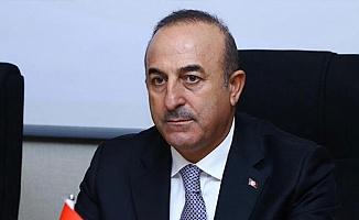 Çavuşoğlu: Operasyona 5 gün ara vereceğiz, YPG çıkacak