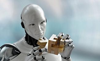 Sizde yüzünüzü 650 bin TL'ye robotlara kullandırmak ister misiniz?