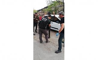 Asayiş ve uyuşturucu operasyonu: 2 tutuklu