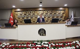 Büyükşehir'in 2020 bütçesi 3 milyar 450 milyon TL