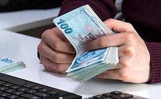 En düşük maaş 2 bin 631 lira olacak!