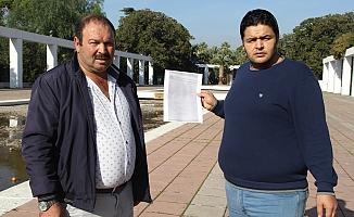 Otomobilini dolandırıcılara kaptırdı, bir de radar cezası ödedi