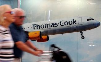 Türk şirketi, Alman Thomas Cook'u satın aldı