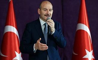 Türkiye'den ülkesine dönen Suriyeli sayısı açıklandı