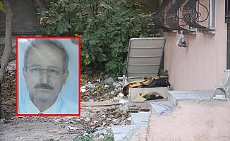 Alanya'da 62 yaşındaki adam atıl durumdaki evde ölü bulundu