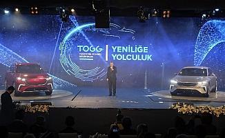 """Başkan Altay: """"Türkiye'nin otomobili hayırlı olsun"""""""