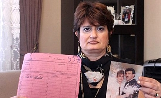 Boşanabilmek için 18 yıldır görmediği eşini arıyor!