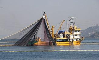 Kurallara uymayan balıkçılara rekor ceza!